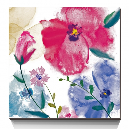 Canvas Print Flower