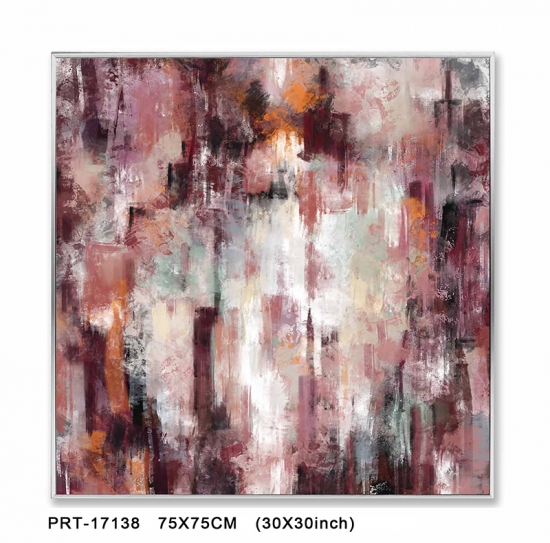 Artwork Canvas Print